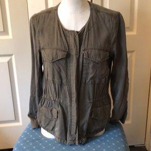 Rickis army style layering jacket size medium